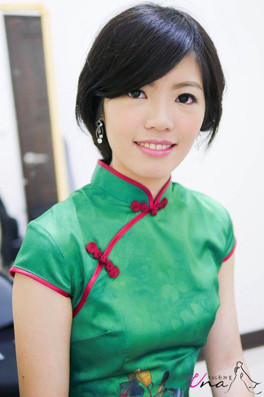1030530-清大畢業晚會(復古造型)04