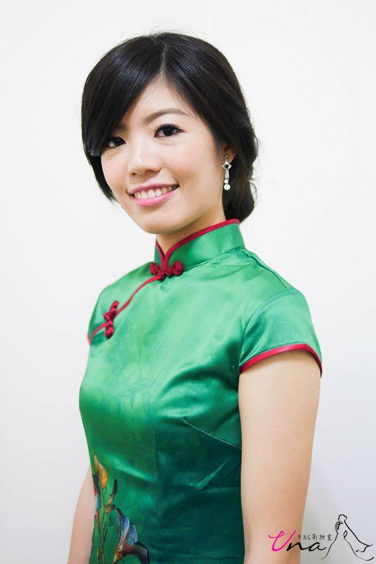 1030530-清大畢業晚會(復古造型)06