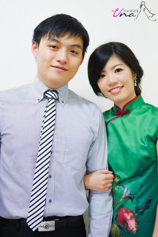 1030530-清大畢業晚會(復古造型)12
