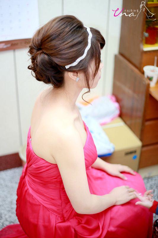 1040111-愛雯訂婚單妝(新秘紀錄)5