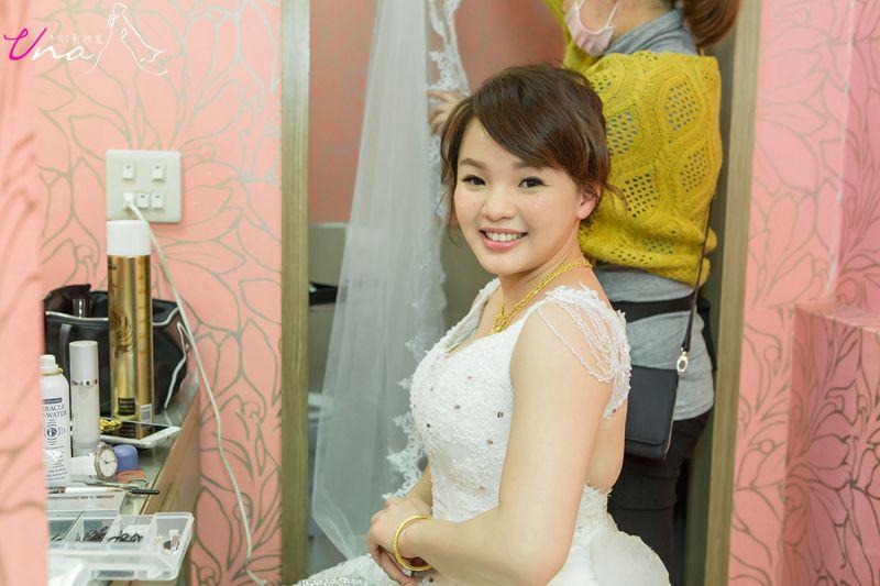 1050103-張純華結婚(新秘紀錄)4