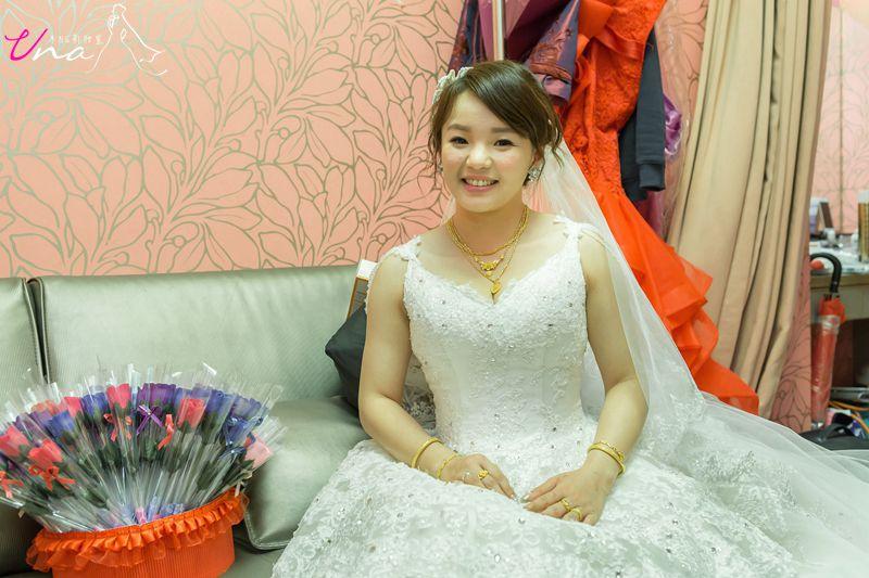 1050103-張純華結婚(新秘紀錄)5